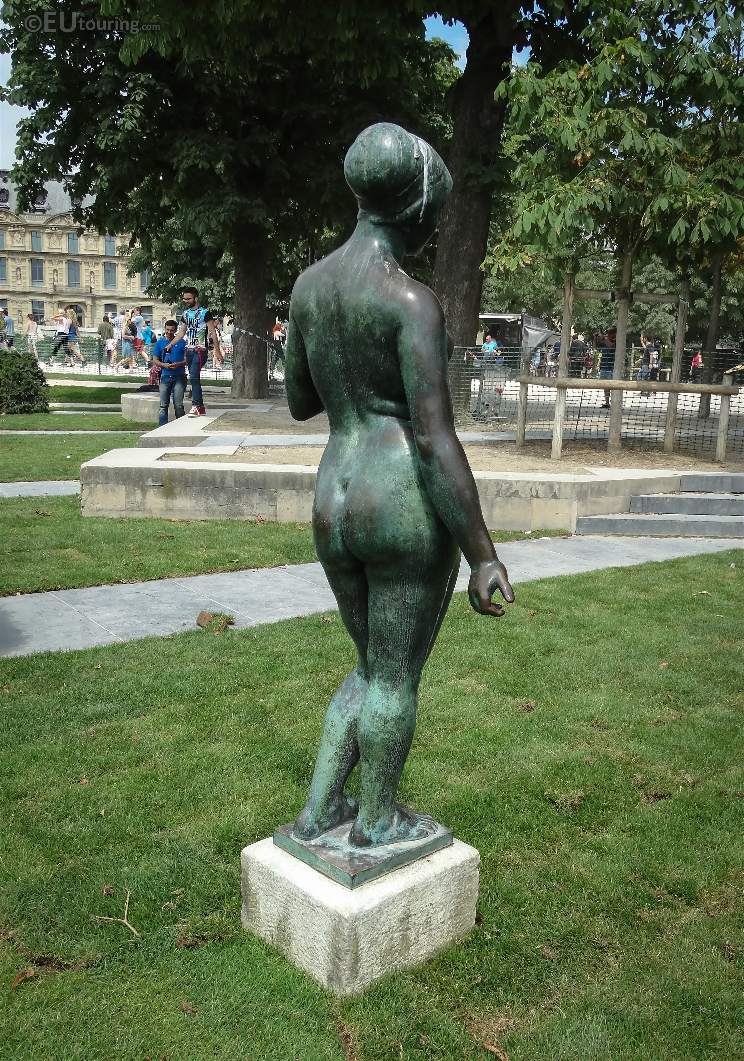 s of L Ete statue by Aristide Mail in Paris Page 525