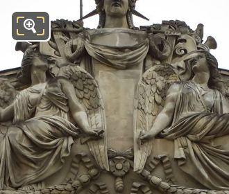 La Sculpture Et La Peinture By Jean Louis Brian