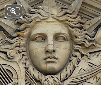 Les Arts Sculpture By Combette