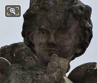 La Mecanique Statue By Jean Francois Soitoux