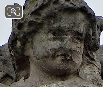 Le Printemps Statue By Adrien Fourdrin