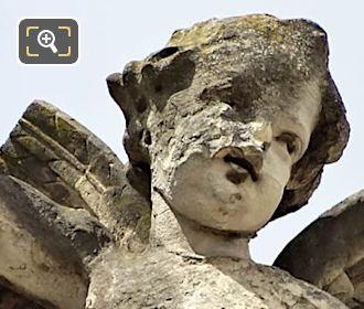 Le Retour De La Chasse Statue By Adolphe Itasse
