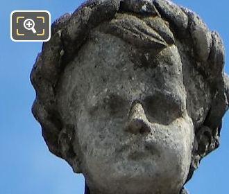 L'Empire Statue By Hubert Lavigne