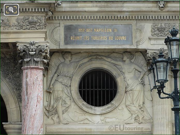 L'alliance De l'art Antique Et De La Renaissance By Jean Bonnassieux