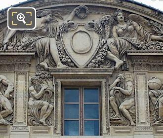 Nile Sculpture Aile Lemercier Top Window