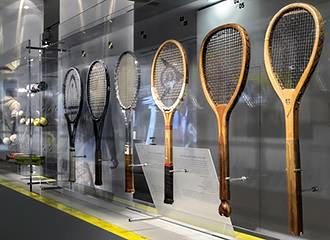 Tennis Museums