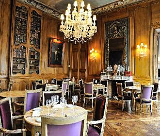 1728 Restaurant Paris