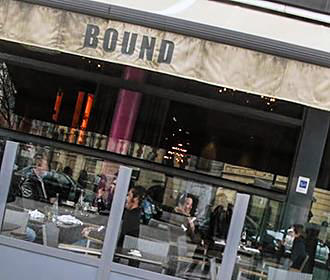 The Bound Restaurant