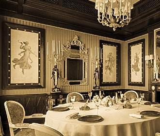 The Ritz Paris Salon Auguste Escoffier