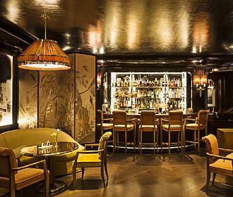 The Ritz Paris Ritz Bar