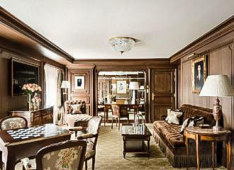 The Ritz Paris La Suite Marcel Proust
