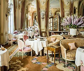 The Ritz Paris La Table De L Espadon