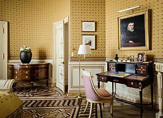 The Ritz Paris Suite Chopin