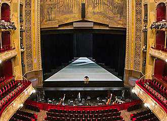 Theatre du Chatelet Dance