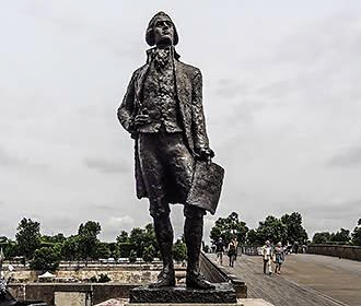 Thomas Jefferson Monuments