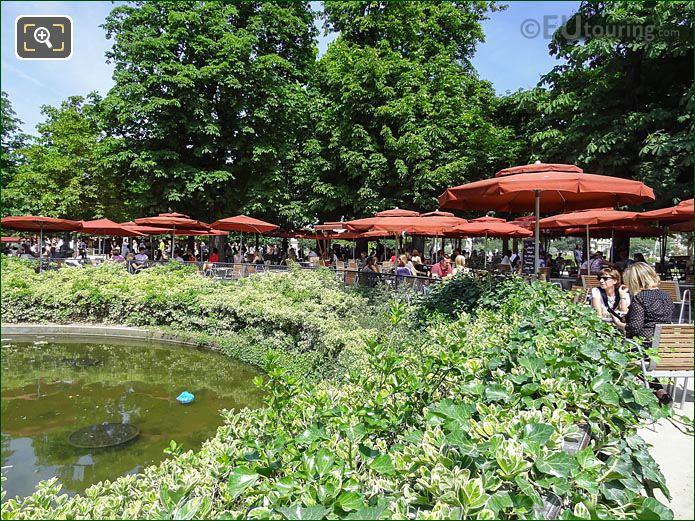 La Terrasse De Pomone Brasserie