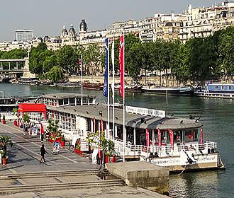 Vedettes de Paris Sightseeing Tours