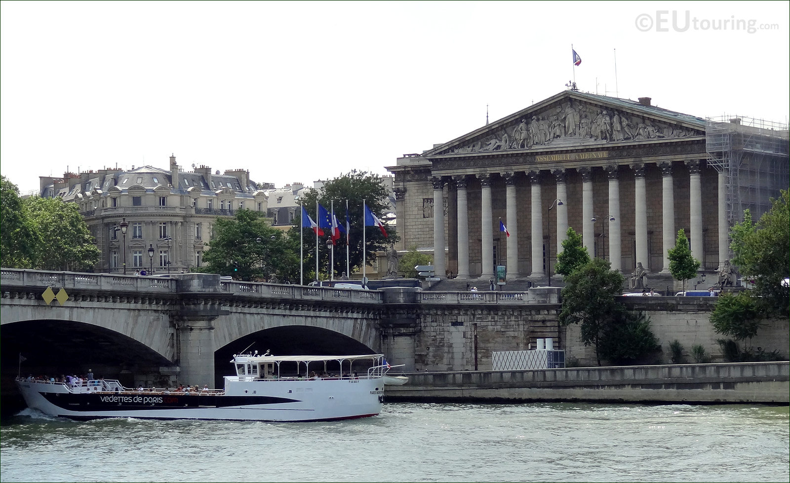 expeditions paris dijon french river cruise detail
