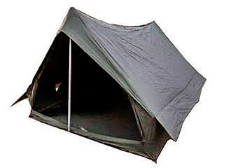Photo Of A Different Style Of Tent