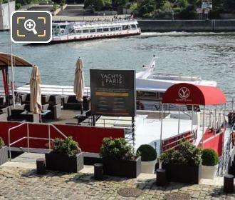Yachts De Paris 4th Arrondissement